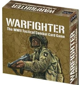 Dan Verssen Games Warfighter World War II Series (Core Game)