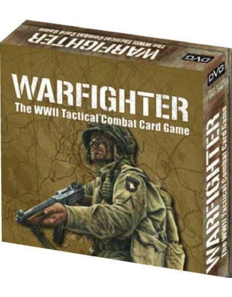Dan Verssen Games Warfighter World War II Series (Core Game)