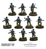 Bolt Action US Firefly Jump Infantry