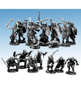 Northstar Miniatures Northstar Miniatures: Frostgrave Undead Encounters
