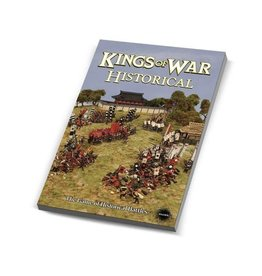 Mantic Games Kings of War Historical
