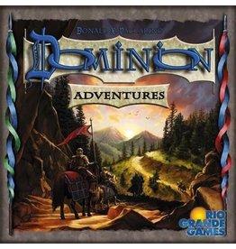 Rio Grande Games Dominion Adventures