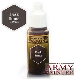 Army Painter WP1425 Army Painter: Warpaints Dark Stone 18ml