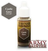 Army Painter WP1407 Army Painter: Warpaints Castle Grey 18ml