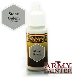 Army Painter WP1455 Army Painter: Warpaints Stone Golem 18ml
