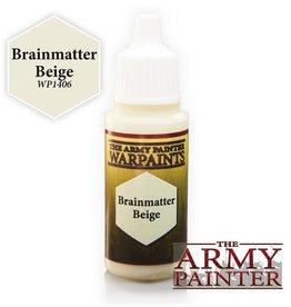 Army Painter WP1406 Army Painter: Warpaints Brainmatter Beige 18ml