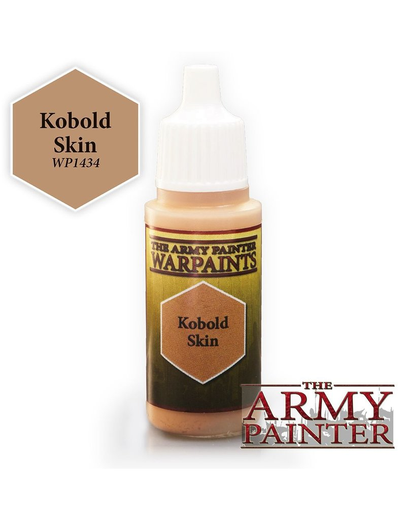 Army Painter WP1434 Army Painter: Warpaints Kobold Skin 18ml