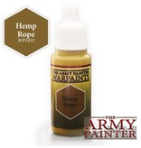Army Painter WP1431 Army Painter: Warpaints Hemp Rope 18ml