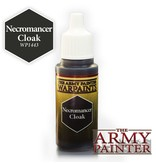 Army Painter WP1443 Army Painter: Warpaints Necromancer Cloak 18ml