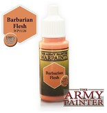 Army Painter WP1126 Army Painter: Warpaints Barbarian Flesh 18ml