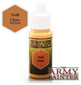 Army Painter WP1459 Army Painter: Warpaints Troll Claws 18ml
