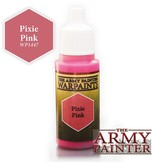 Army Painter WP1447 Army Painter: Warpaints Pixie Pink 18ml