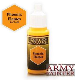 Army Painter WP1446 Army Painter: Warpaints Phoenix Flames 18ml