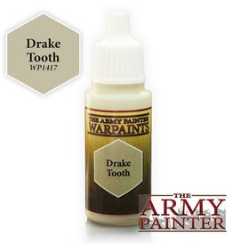 Army Painter WP1417 Army Painter: Warpaints Drake Tooth 18ml
