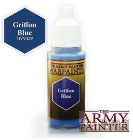 Army Painter WP1429 Army Painter: Warpaints Griffon Blue 18ml