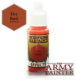 Army Painter WP1479 Army Painter: Warpaints Dry Rust 18ml