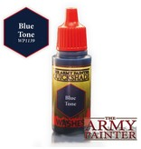 Army Painter WP1139 Army Painter Warpaints Blue Tone Ink 18ml