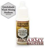 Army Painter WP1474 Army Painter: Warpaints Quickshade Wash Mixing Medium 18ml