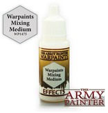Army Painter WP1475 Army Painter: Warpaints Warpaints Mixing Medium 18ml