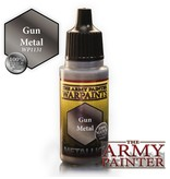 Army Painter WP1131 Army Painter: Warpaints Gun Metal 18ml