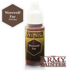 Army Painter WP1464 Army Painter: Warpaints Werewolf Fur 18ml