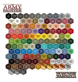 Army Painter WP1123 Army Painter: Warpaints Leather Brown 18ml