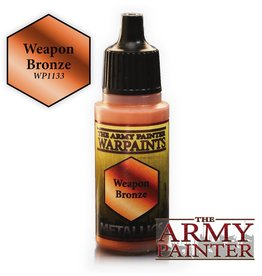 Army Painter WP1133 Army Painter: Warpaints Weapon Bronze 18ml