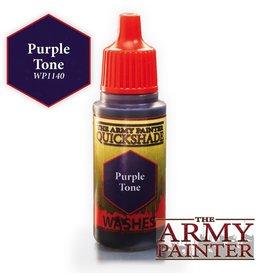 Army Painter WP1140 Army Painter: Warpaints Purple Tone Ink 18ml