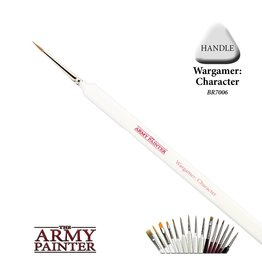 Army Painter BR7006 Wargamer Brush Character