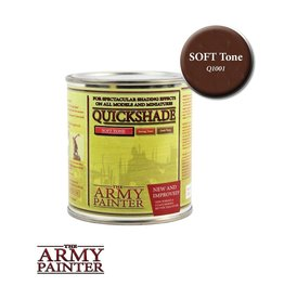 Army Painter QS1001 Quick Shade Soft Tone
