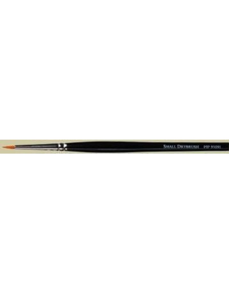 PIP93091 P3 Brush Drybrush Small