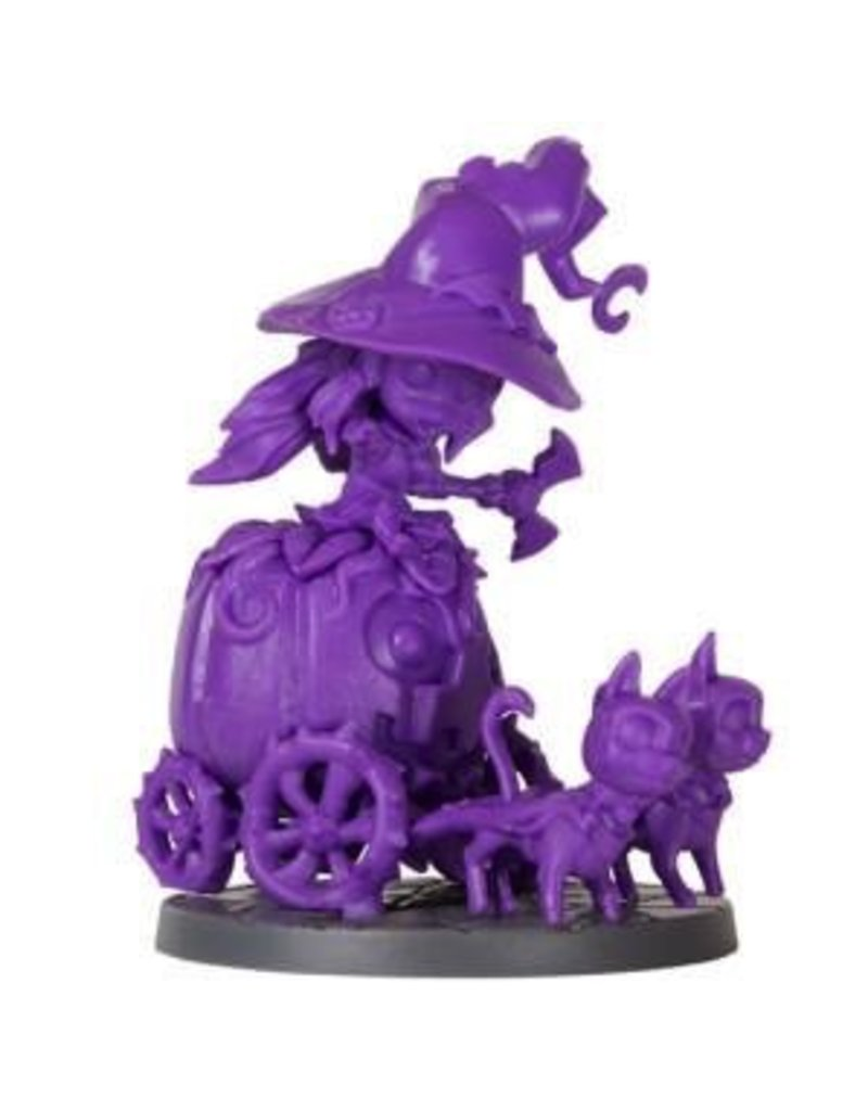 Soda Pop Miniatures Super Dungeon Explore: Beatrix the Witch Queen