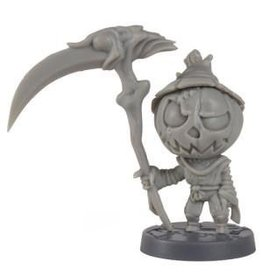 Soda Pop Miniatures Super Dungeon Explore: Jack Scarecrow