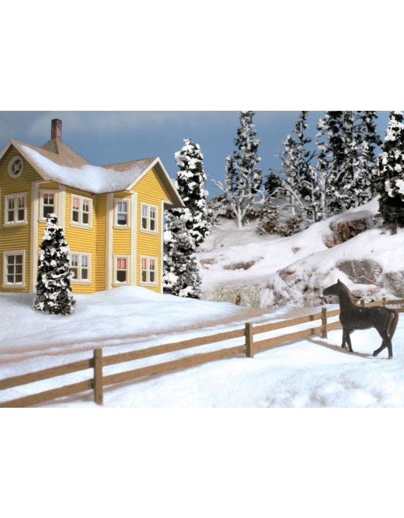 Woodland Scenics Shaker Snow Flake
