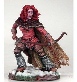 Dark Sword Miniatures GoT Ygritte