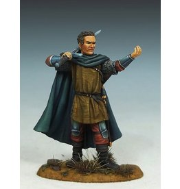 Dark Sword Miniatures GoT Young Cocky Hedge Knight