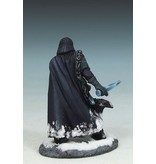 Dark Sword Miniatures GoT Kev of the Nights Watch (Tribute Sculpt)