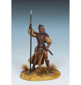 Dark Sword Miniatures GoT Obara Sand, Sand Snake