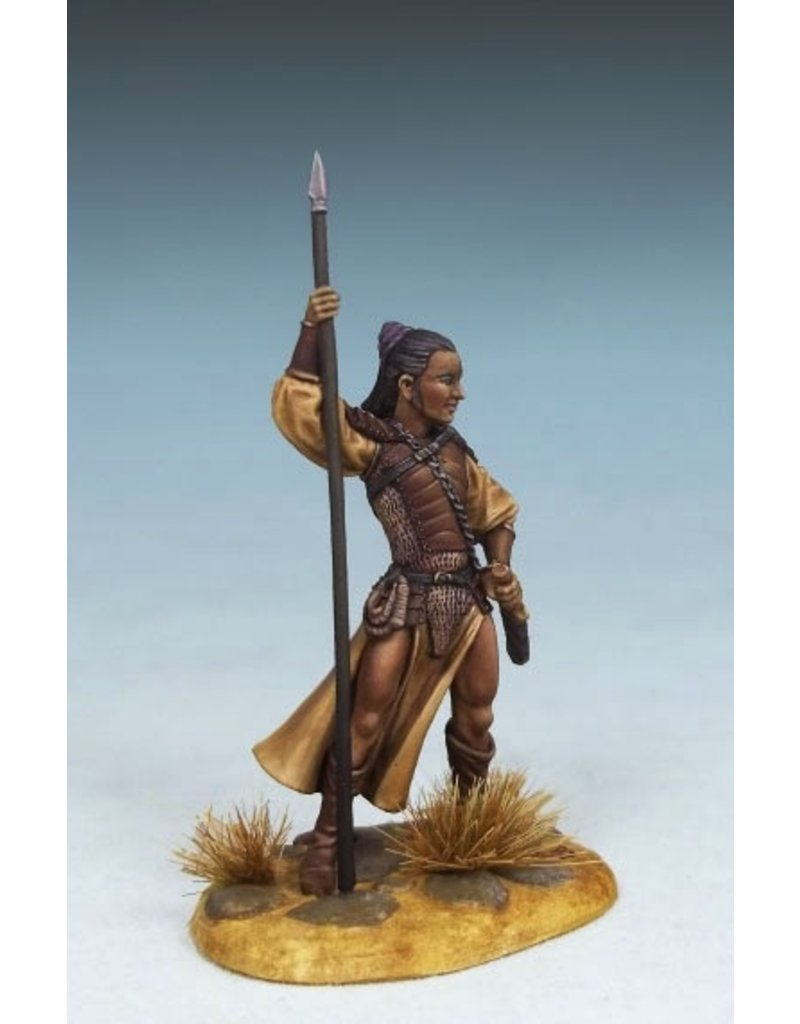 Dark Sword Miniatures GoT Obara Sand, Sand Snake