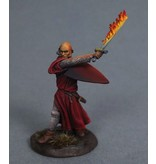 Dark Sword Miniatures GoT Thoros of Myr, The Red Priest