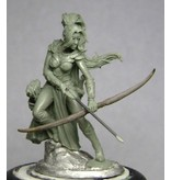 Dark Sword Miniatures VIF Female Ranger with Bow