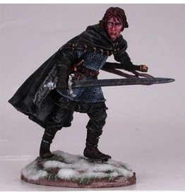 Dark Sword Miniatures GoT Jon Snow