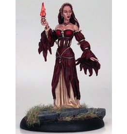 Dark Sword Miniatures GoT Melisandre
