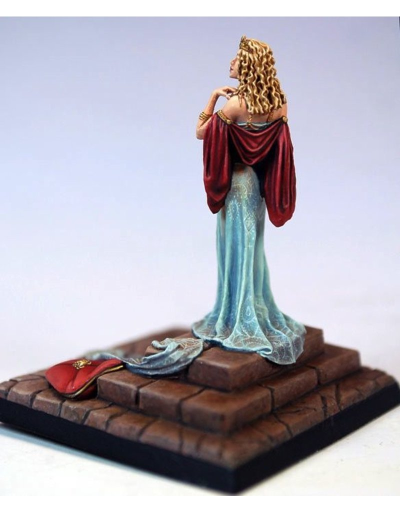Dark Sword Miniatures GoT Cersei Lannister