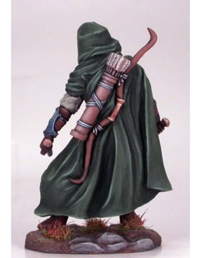 Dark Sword Miniatures GoT Young Hedge Knight