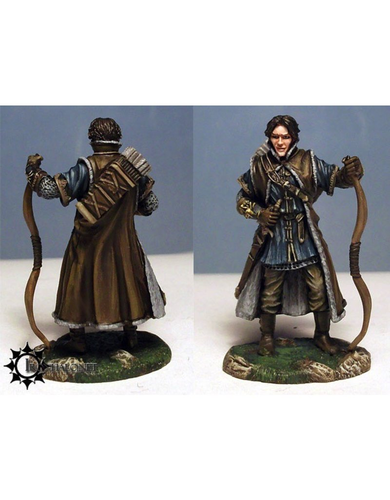 Dark Sword Miniatures GoT Theon Greyjoy