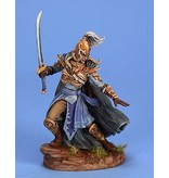 Dark Sword Miniatures VIF Male High Elf Warrior