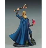 Dark Sword Miniatures VIF Elven Warlock