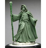 Dark Sword Miniatures VIF Young Traveling Mage