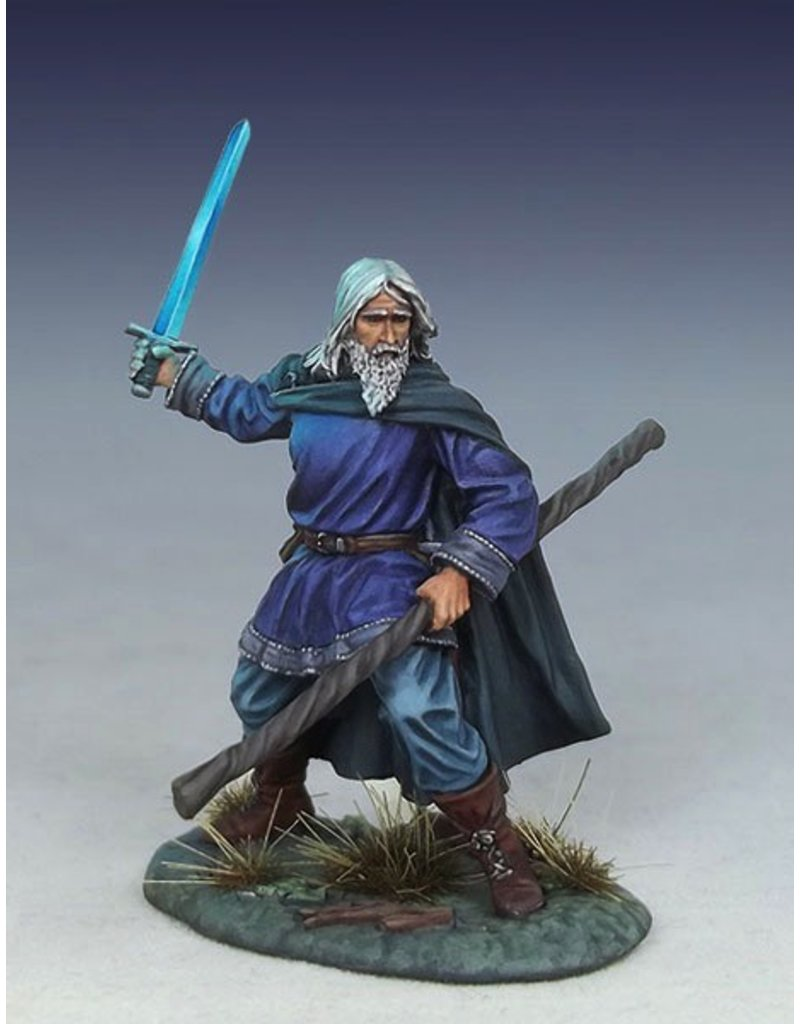 Dark Sword Miniatures GoT Arston Whitebeard